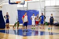 Как баскетбольный «Арсенал» готовится ко старту в Суперлиге, Фото: 25