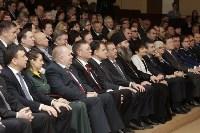 Депутаты Тульской облдумы приняли присягу, Фото: 2