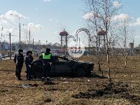 Авария на Восточном обводе в Туле, Фото: 16