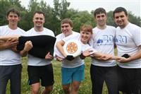 Чемпионат по Ultimate Frisbee в Новомосковске 22 июня, Фото: 14