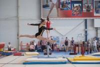 Первенство ЦФО по спортивной гимнастике среди юниорок, Фото: 100