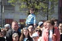 Парад Победы. 9 мая 2015 года, Фото: 178
