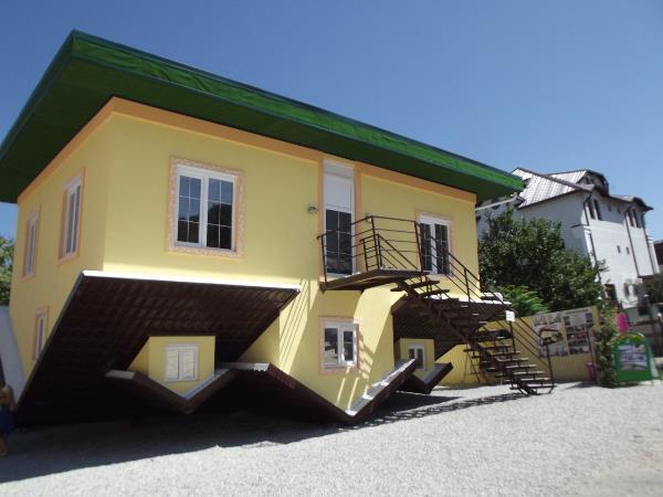 Сдаю на лето дом в Кабардинке...