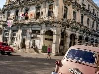 Уличный пейзаж Гаваны, Куба. The New York Times/Redux, Фото: 5