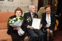 Супруги Савиных отметили 70-летний юбилей со дня свадьбы, Фото: 9