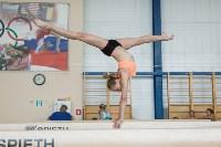 Тренировка гимнасток, Фото: 35