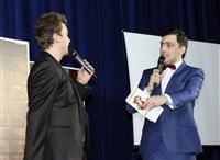 В Туле выступили победители шоу Comedy Баттл Саша Сас и Саша Губин, Фото: 3