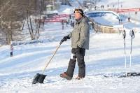 Первый этап чемпионата и первенства Тульской области по горнолыжному спорту, Фото: 65