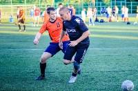 Чемпионат Тулы по футболу в формате 8х8, Фото: 4