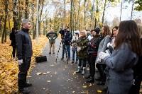 В Центральном парке Тулы появился сосновый бор «Слободы», Фото: 4