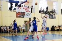 Женский баскетбол, Фото: 28