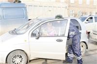 Полицейские поздравили автоледи с 8 Марта, Фото: 22