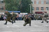 """""""День призывника"""" в ВДВ, Фото: 48"""
