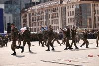 85-летие ВДВ на площади Ленина в Туле, Фото: 72