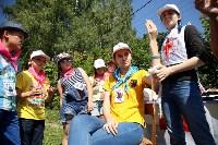 """""""День безопасности"""" в детском лагере, Фото: 13"""