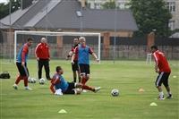 """Открытая тренировка """"Арсенала"""", Фото: 34"""