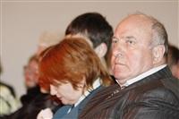 Встреча Владимира Груздева с жителями Ленинского района, Фото: 10