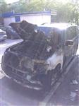 Ночью в Заречье неизвестные сожгли три автомобиля, Фото: 6