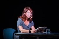 В Туле впервые прошел спектакль-читка «Девять писем» по новелле Марины Цветаевой, Фото: 31