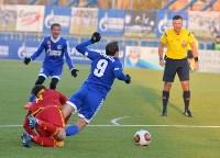 «Газовик» Оренбург - «Арсенал» Тула - 4:1, Фото: 35