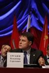 Владимир Груздев с визитом в Алексин. 29 октября 2013, Фото: 42