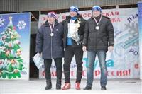 В Туле состоялась традиционная лыжная гонка , Фото: 77