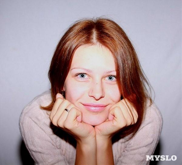 Мисс Ноябрь ВКонтакте
