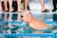 Открытое первенство Тулы по плаванию в категории «Мастерс», Фото: 29