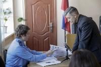 В Суворове начался суд по спорным прудам сына главы администрации, Фото: 14