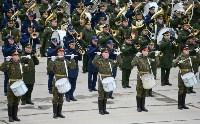 Репетиция Парада Победы в подмосковном Алабино, Фото: 56