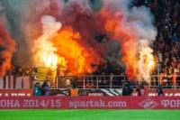 «Спартак»-«Арсенал». 9.11.2014, Фото: 74