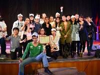 В ТулГУ прошёл вьетнамский фестиваль, Фото: 23
