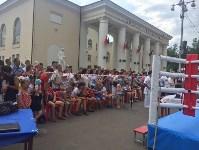 Турнир по боксу в Алексине, Фото: 30