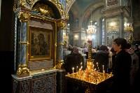 Рождественское богослужение в Успенском соборе. 7.01.2016, Фото: 62