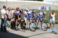 Всероссийские соревнования по велоспорту на треке. 17 июля 2014, Фото: 45