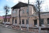 На ул. Октябрьской развалился дом, Фото: 9