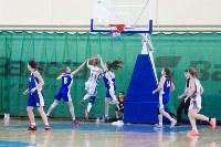 Женский баскетбол, Фото: 58