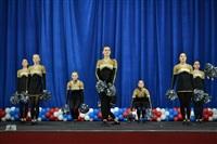 Открытый Чемпионат Тульской области по черлидингу, Фото: 24
