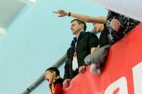 """БК """"Тула-Арсенал"""" - БК """"Русичи"""" (Курск), Фото: 16"""
