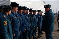 Всероссийские учения МЧС, Фото: 1