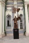 Освящение храма Дмитрия Донского в кремле, Фото: 2