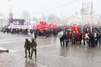 Митинг-концерт в честь годовщины присоединения Крыма к России, Фото: 21