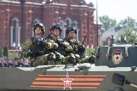 Парад Победы в Туле-2020, Фото: 173