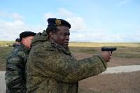 Оружейная Россия, 08.10.2015, Фото: 39