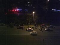 авария на Фрунзе, Фото: 1
