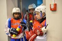 Международный турнир по хоккею Euro Chem Cup 2015, Фото: 10