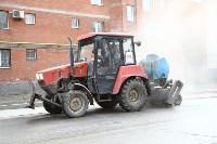 Мусор и пыль на улицах Тулы, Фото: 12