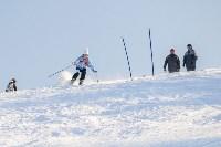 Первый этап чемпионата и первенства Тульской области по горнолыжному спорту, Фото: 21
