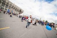 День города - 2015 на площади Ленина, Фото: 27