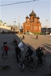 Велосветлячки в Туле. 29 марта 2014, Фото: 35